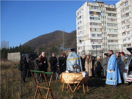 О храме Иконы Богородицы  Знамение села Агой
